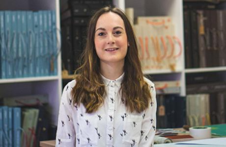 Kayleigh Harris