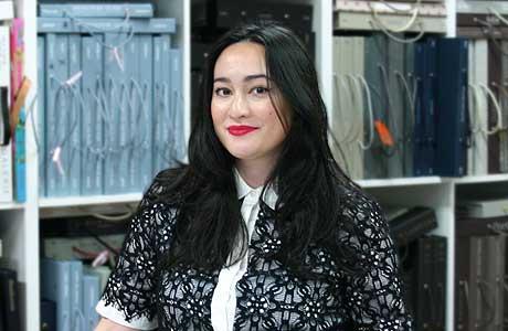 Nicki Pang