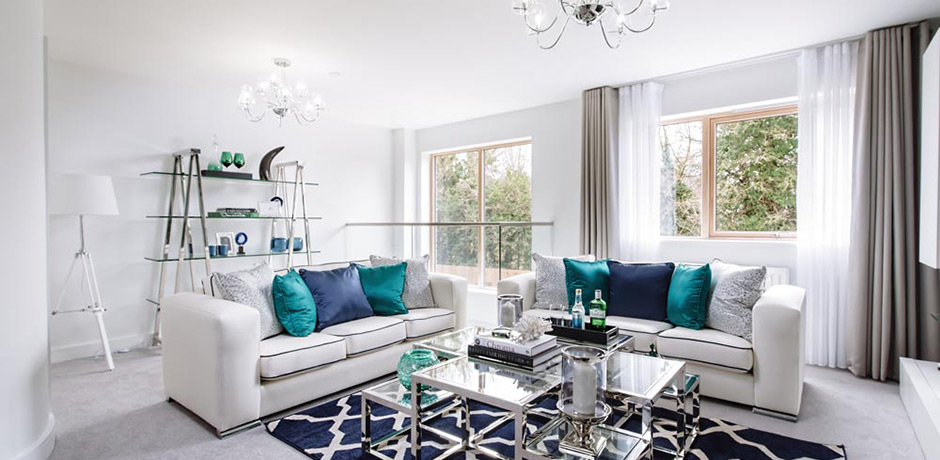 Show home of the month